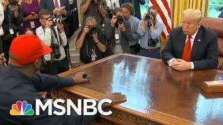 Video Dyson Shreds Kanye-Trump: Blitzkrieg of Blathering Ignorance | The Beat With Ari Melber | MSNBC MP3, 3GP, MP4, WEBM, AVI, FLV Oktober 2018