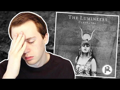 The Lumineers - Cleopatra | Album Review