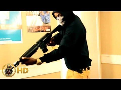 Long Run Short Catch [Full Jamaican Movie]