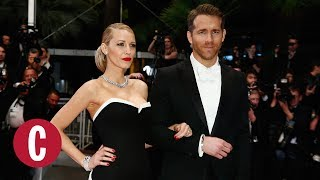 The Real Life, Rom-Com, Love Story of Blake Lively and Ryan Reynolds   Cosmopolitan by Cosmopolitan
