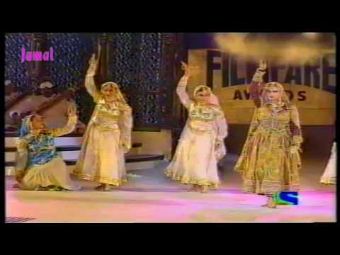 Video Rekha's Live Performance At The 43rd Filmfare Awards '97 - Last Part download in MP3, 3GP, MP4, WEBM, AVI, FLV January 2017
