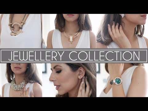 JEWELLERY COLLECTION | Cartier, Chopard, CH, J Rosee, Outhouse, AD | JASMINA PURI