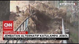 Video Jembatan Alternatif Katulampa Bogor Jebol MP3, 3GP, MP4, WEBM, AVI, FLV Maret 2019