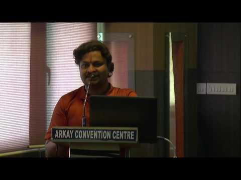 Madhuradhwani - LecDem by Dr G Sankaranarayan