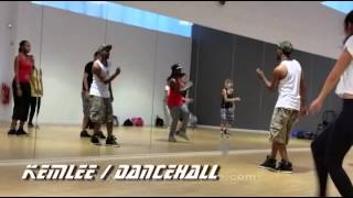 Stage kemlee dancehall
