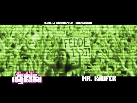 10-10-22 Club Play Fedde Le Grand @ Teaser