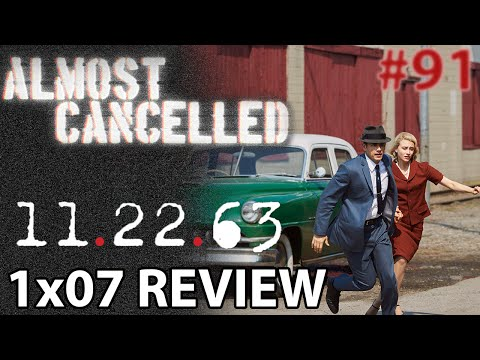 11.22.63 Episode 7 'Soldier Boy' Review