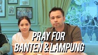 Video Doa Untuk Banten & Lampung MP3, 3GP, MP4, WEBM, AVI, FLV Januari 2019