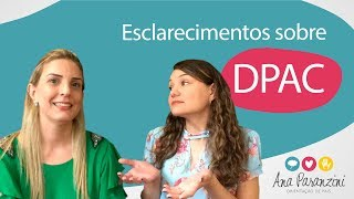 Download Video Esclarecimentos sobre DPAC MP3 3GP MP4
