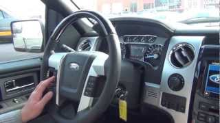 2013 Ford F-150 Trim Comparison at the Waikem Auto Family