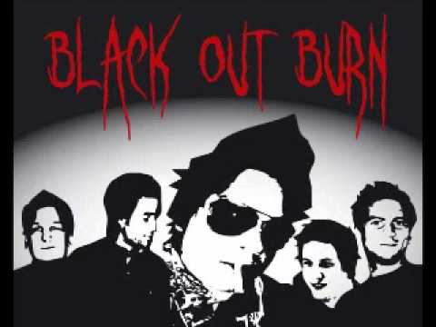Black Out Burn - Suicide