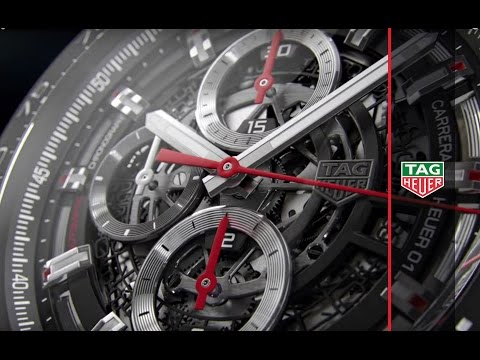 TAG Heuer Connected promo videos