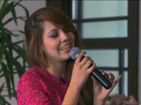 مريم تركي - بيوت الحكام - The X Factor 2013