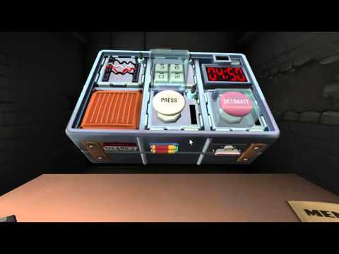 Дифузим бомбы - 1 этап