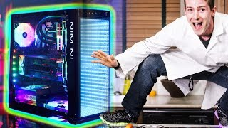 The ULTIMATE RGB PC Build Guide!