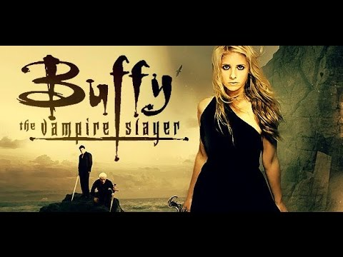 Buffy im Bann der Dämonen - Staffel 1-7 DVD Trailer 1 Deutsch HD