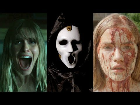WHAT IF SCREAM SEASON 3 KEPT THE SAME CAST?
