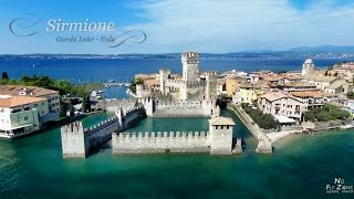 Sirmione Italy  City new picture : Sirmione - Lago di Garda | Parrot Bebop 2