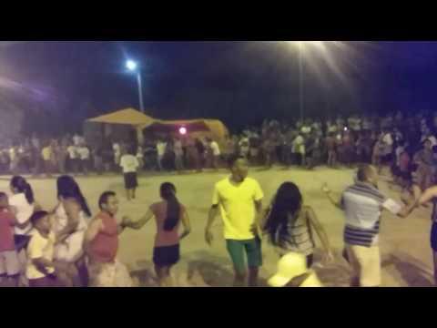Balande de Lagoinha 2008