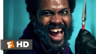 Sinister Squad (2016) - Bluebeard's Deception Scene (8/9) | Movieclips
