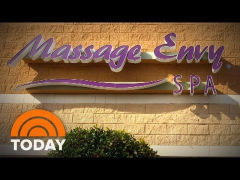 Multiple Women Report Sexual Assaults At Massage Envy Spas | TODAY