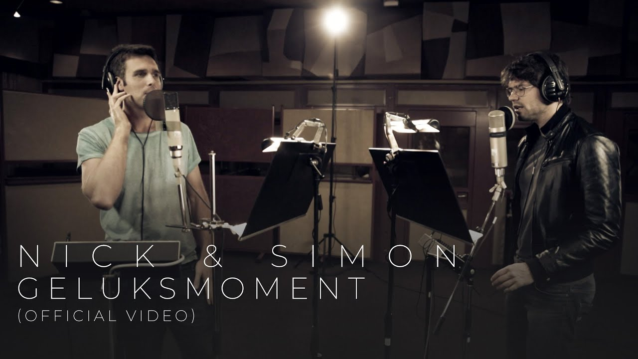 Geluksmoment – Nick & Simon
