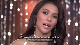 Video Miss Universe 2017: TOP 5 BEST IN INTERVIEW (HD) MP3, 3GP, MP4, WEBM, AVI, FLV November 2017