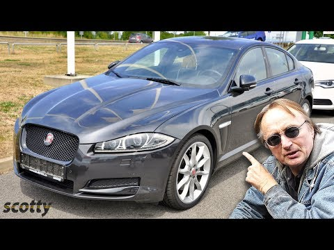 Here's What I Think About Buying a Jaguar Car and More | Scotty