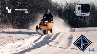 7. SKI DOO EDIT 2015 | Ski-Doo Mxz 670 HO