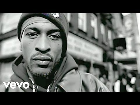 Rakim - When I B On Tha Mic (1999)