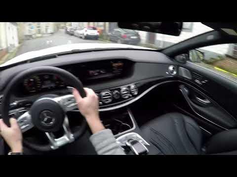 Mercedes-benz Classe S - Classe S 400 d Fascination 4Matic 9G-Tronic