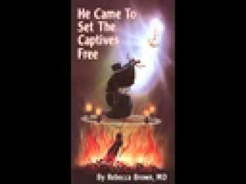 Ex Wife Of Satan, HE CAME TO SET THE CAPTIVES FREE, R Br, M.D. Part 2/7
