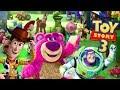 Toy Story 3 Espa ol Pelicula Completa Del Juego persona