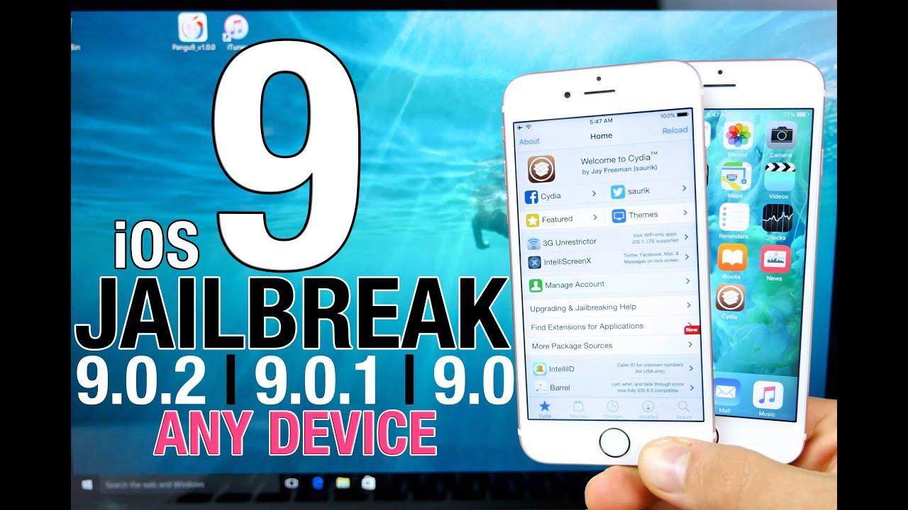 Top 20 iOS 9 Cydia Tweaks So Far – 9.0.2 Pangu Jailbreak Compatible