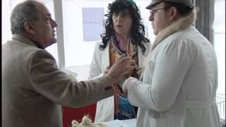 Zyra - Doktor Buquki HUMOR (Eurolindi&ETC)