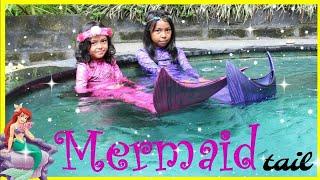 Video DONGENG PUTRI DUYUNG DAN TONGKAT AJAIB ♥ Live Mermaids in our pool MP3, 3GP, MP4, WEBM, AVI, FLV November 2018
