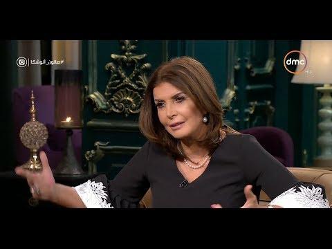 ميرفت أمين: دموع المرأة أقوى أسلحتها