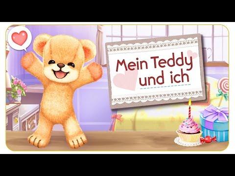 Gartenspaß und neue Kleider! #03 Mein Teddy und ich - Let's Test 3/3