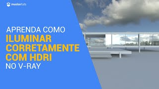 Video V-Ray | Como Iluminar Corretamente Com HDRI no V Ray para SketchUp MP3, 3GP, MP4, WEBM, AVI, FLV Desember 2017