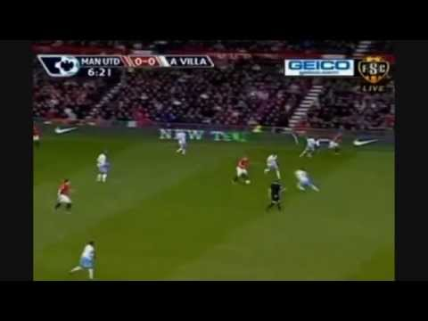 The complete Paul Scholes compilation