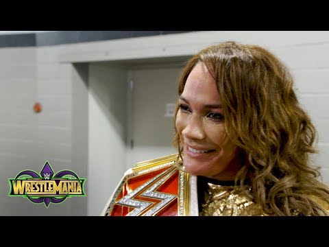What Nia Jax really fought for in the Raw Women's Title Match: Exclusive, April 8, 2018