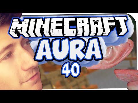 MINECRAFT: AURA ☆ #40 – OHRLÄPPCHEN ABSAUGEN! ☆ Let's Play Minecraft: Aura