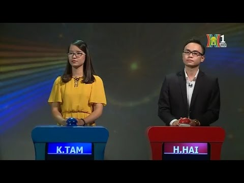 Gameshow Đuổi Hình Bắt Chữ - 30/01/2016