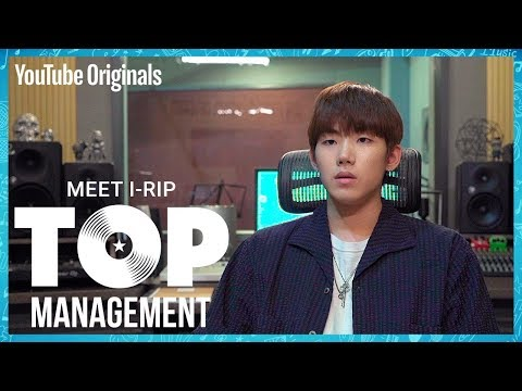[Idol Interview] Meet I-rip, rapper of S.O.U.L.