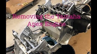 5. Removing the Apex Engine