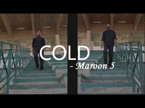 Download COLD - Maroon 5 ft. Future | Conor Maynard | Lyrical and House Choreography MP3