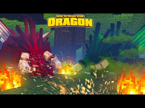 ZOMBIE BEWILDERBEAST COMES TO OUR NATION! - How To Train Your Dragon w/Tinyturle