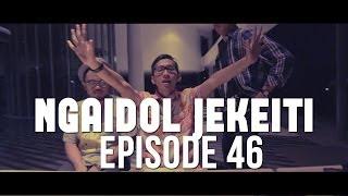 NGAIDOL JEKEITI Eps. 46 - Review Single AKB48 Suzukake Nanchara