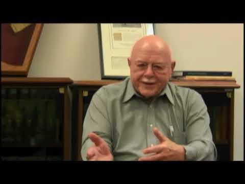 Video thumbnail: Celebrating Wright State's 50th: Emil Kmetec