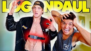 LIE DETECTOR TEST on LOGAN PAUL! (EXPOSED)